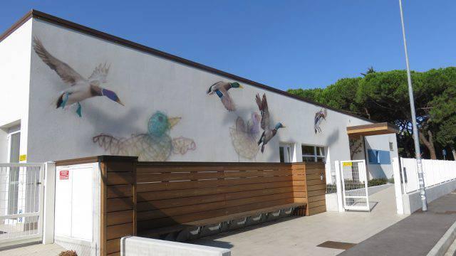 Scuola infanzia Gianfranco Zavalloni, oggi l'intitolazione