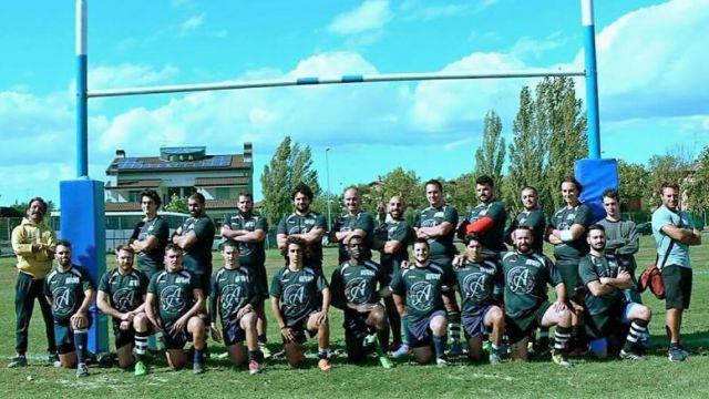 Amarcord Rugby Rimini San Marino 2017-2018