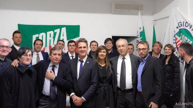 Per Forza Italia un nuovo ufficio a Riccione