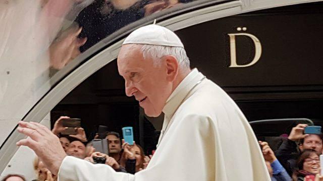 "Abusi. I vescovi dell'Emilia Romagna: ""uniti a Papa Francesco"""