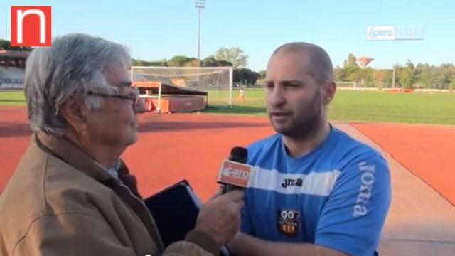 Mirco Giorgi intervistato da Mario Aratari di Icaro Sport