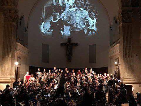 Concerto per San Gaudenzo, il programma