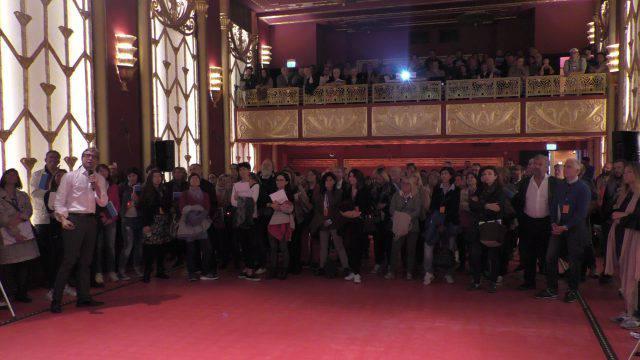 Gli operatori riminesi in tour nei luoghi culturali del centro