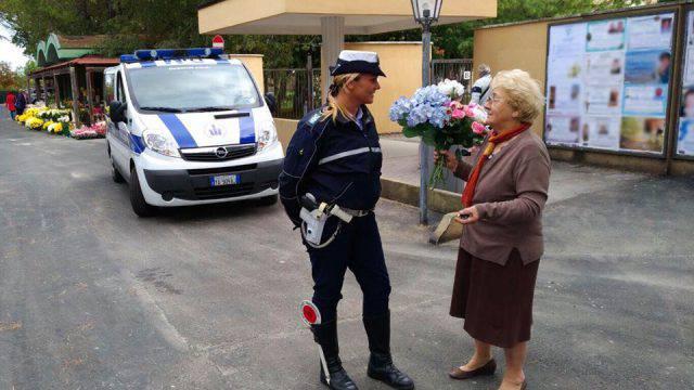 Dalla Polizia Municipale i consigli per evitare brutte sorprese ai cimiteri