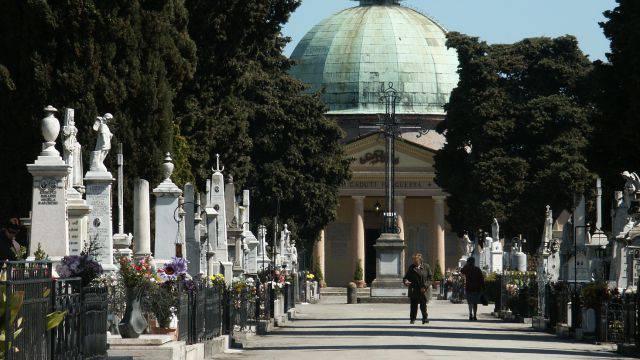Commemorazione Defunti, le iniziative e lo stato dei lavori ai cimiteri