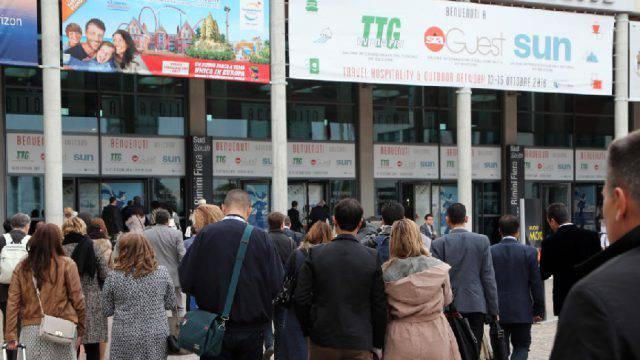 Al via giovedì alla Fiera di Rimini la 54a edizione di TTG Incontri, la principale fiera B2B per il mercato turistico, il 66° Sia Guest, il salone internazionale dell'accoglienza alberghiera, e la 35a edizione di SUN, la manifestazione dedicata all'outdoor, agli stabilimenti balneari e al mondo del campeggio.