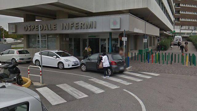 Rimini, aggredito con l'acido, grave un sessantenne
