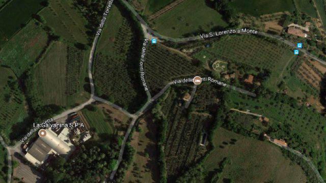 Pecci (Lega) su delibera Galvanina: cementifica anche il Parco