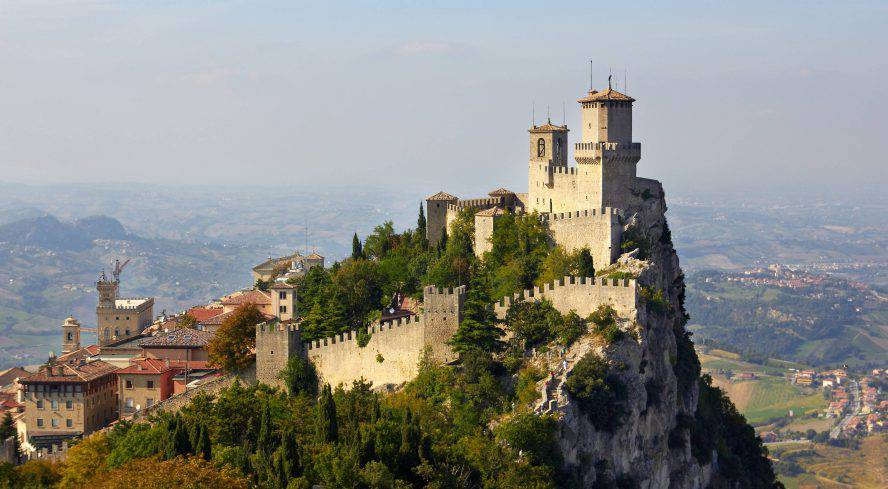 Pruccoli: Regione solleciti San Marino a considerare proposte Comites