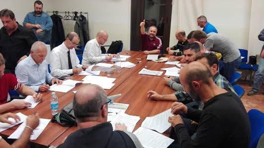 Contratto integrativo Scm: lavoratori approvano ipotesi accordo