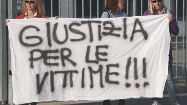 Stupri di Rimini, processo in abbreviato per Butungu