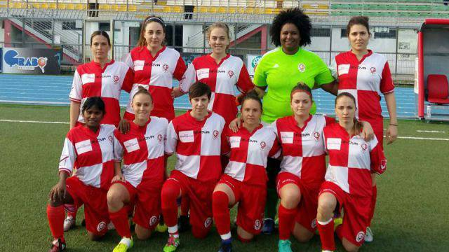 new team ferrara-femminile rimini calcio 3-0 • newsrimini.it