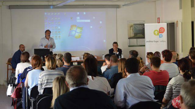 Un convegno di anestesia pediatrica promosso dall'associazione Andrea Lupo