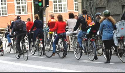 Approvate alla Camera le norme per lo sviluppo della mobilità in bicicletta