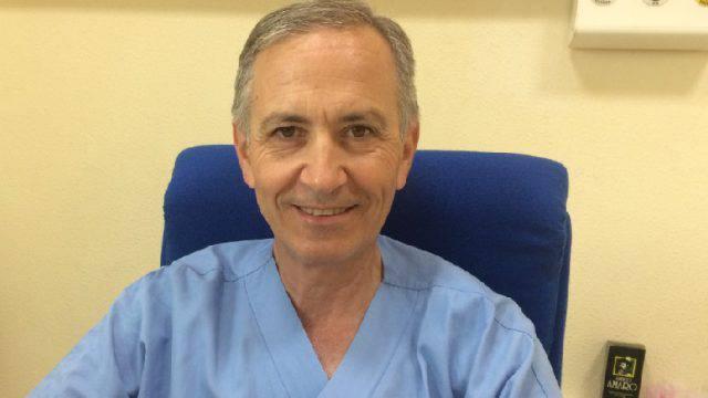 Francesco Montanari nuovo primario di urologia all'Infermi
