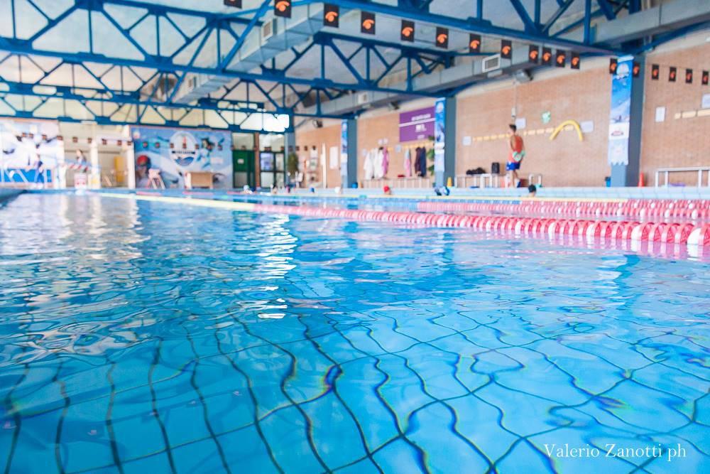 Nuoto libero per ora ridotto malumori in piscina - Piscina trezzano sul naviglio nuoto libero ...