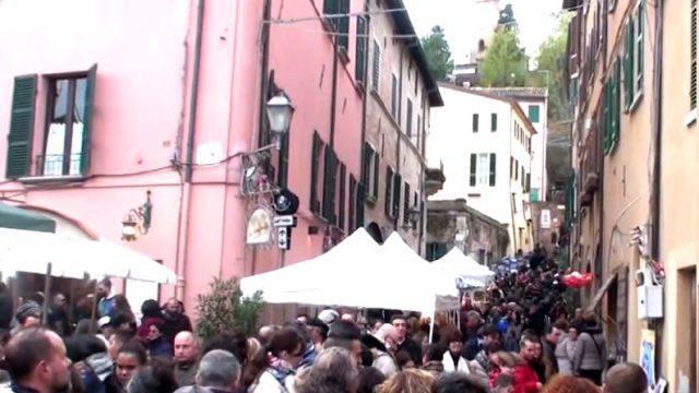 Fiera di San Martino: navette, parcheggi e moditiche al traffico