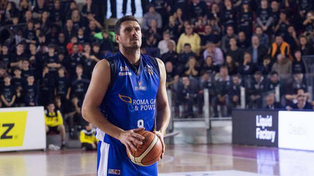 Alex Righetti (foto di Federico Rossini)