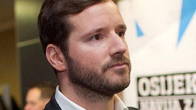 Ivan Mestrovic, santarcangelo