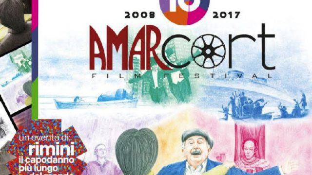 10° Amarcort, tutti i vincitori
