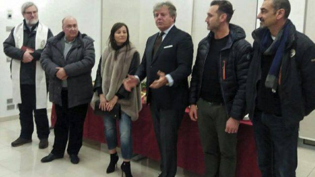 Confcommercio. Inaugurata la nuova sede a Riccione