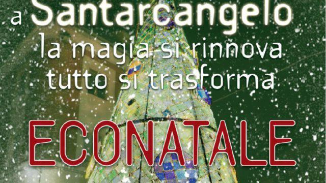 EcoNatale a Santarcangelo, ecco il programma