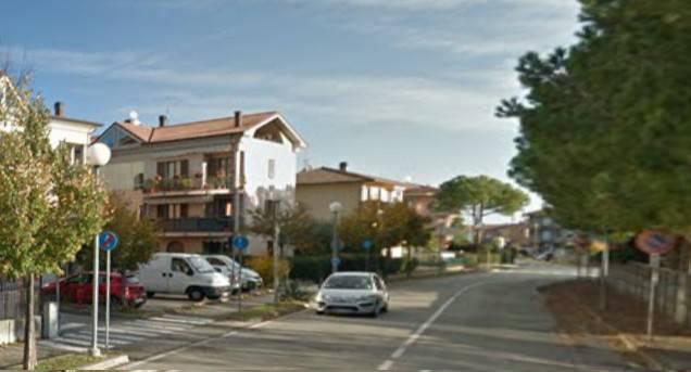 Grave al Bufalini anziana travolta a Villa Verucchio