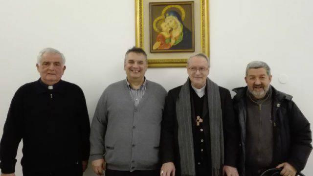 Un nuovo direttore per la Caritas diocesana, il primo laico