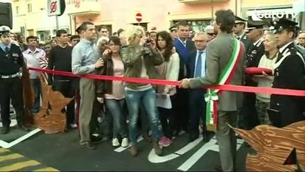 Spintone a Borgo Marina, Renzi assolto da violenza privata