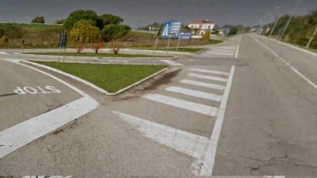 Scontro tra auto a Igea Marina, due feriti