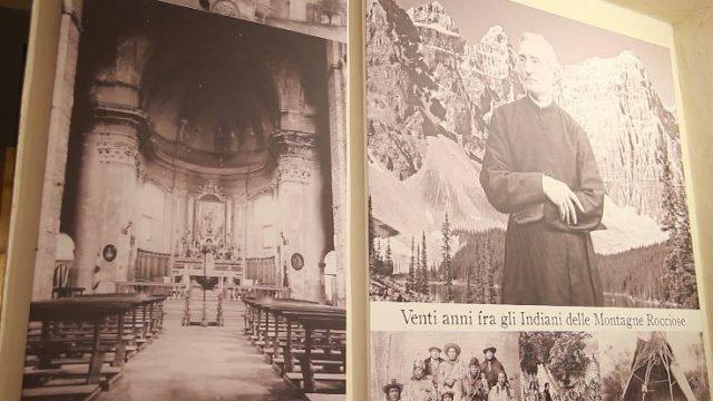 120 anni dalla scomparsa di padre Tosi, le iniziative a San Vito