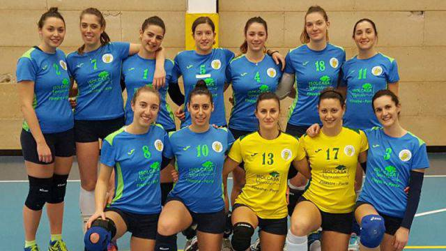 cattolica volley