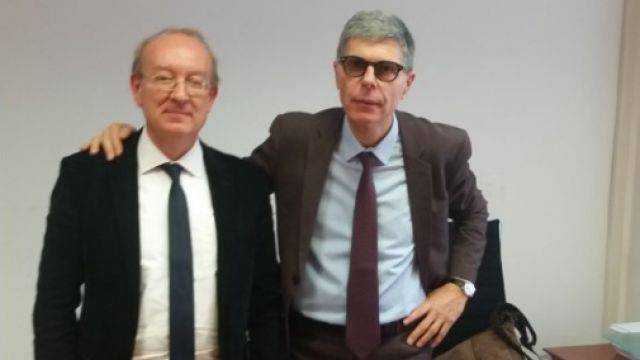 Ausl Romagna, Stefano Busetti nuovo direttore sanitario