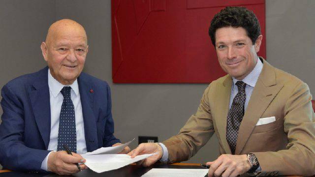 IEG. Prime schermaglie tra le anime di Rimini ed Vicenza