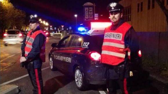 Controlli in strada dei Carabinieri di Novafeltria, due patenti ritirate