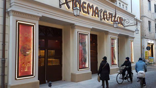 Cinema italiano in crisi. Pulini: Flugor segnale in controtendenza