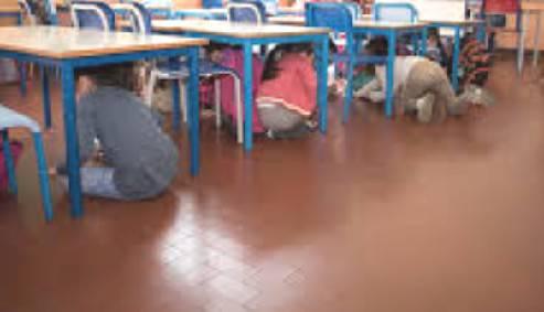 Lega Nord: a Rimini non si vuole parlare di sicurezza sismica nelle scuole