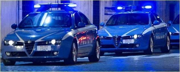 Spaccio: eseguite cinque ordinanze di custodia cautelare
