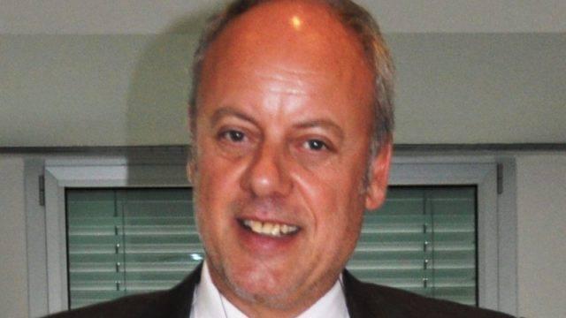 Angelo Rigotti è il nuovo primario di nefrologia e dialisi