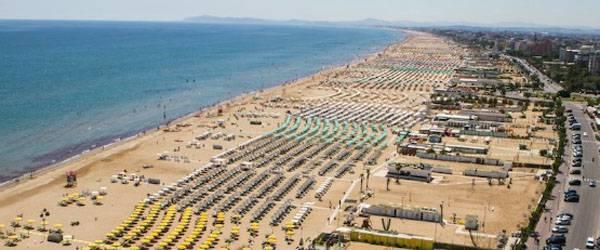 Pil turistico pro capite, la provincia di Rimini seconda in Italia