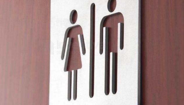 Rissa per la toilette. In quattro al Pronto Soccorso