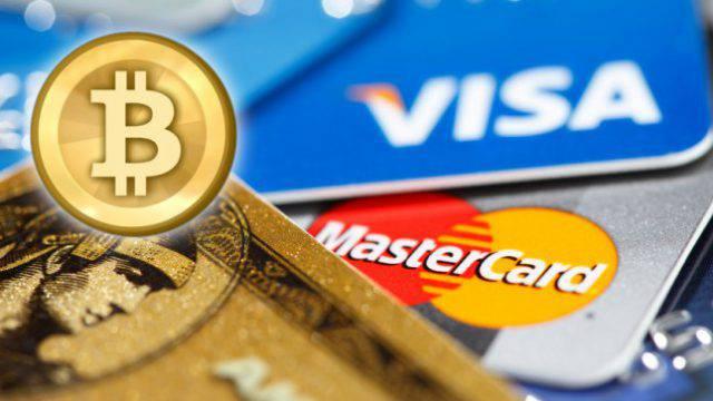 Visa blocca carte in Bitcoin: la crisi della criptovaluta che ha fatto sognare i mercati finanziari