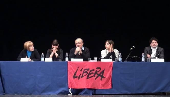 600 studenti per parlare di legalità con Giovanni Impastato