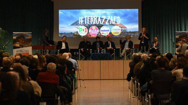 """Le potenzialità del turismo cinese. Pizzolante: """"Rimini deve prepararsi"""""""