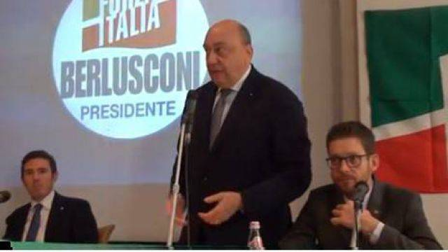 Sicurezza. L'intervento di Antonio Barboni
