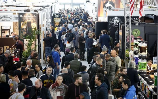 Beer Attraction chiude con un +10% di visitatori