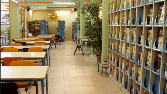 Biblioteca Comunale di Riccione, nuove leve dalle scuole