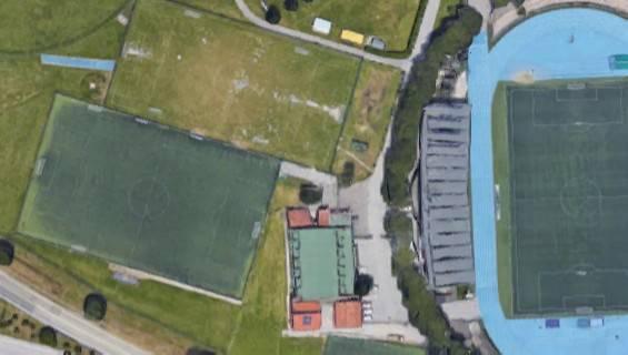 Campi centro Italo Nicoletto: approvata riqualificazione per 677.000 euro