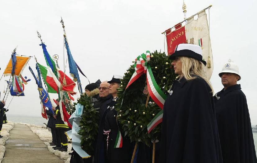 Giorno del ricordo: le iniziative promosse dal Comune di Rimini