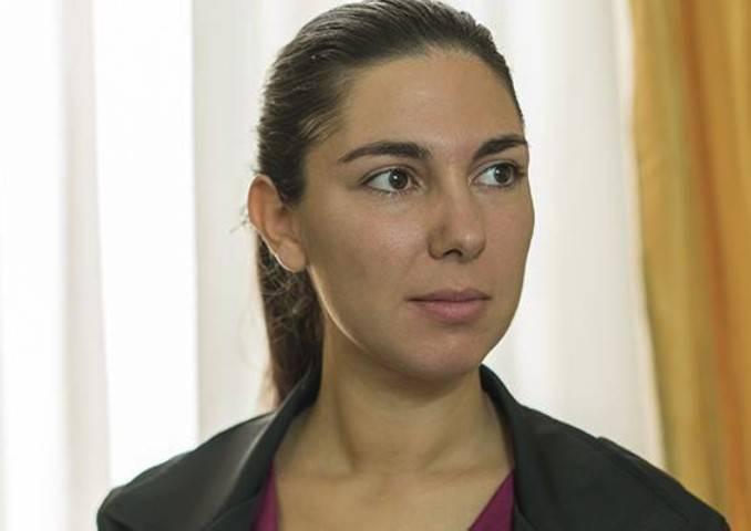 Giulia Sarti condannata per diffamazione contro giornalista
